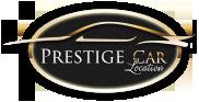 Logo Prestige Car Location _ Small